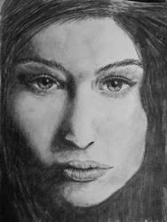 Woman by LaurelArtz