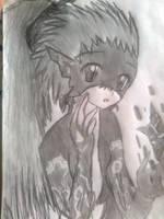 Midona en Manga fini !! by moonshadow456