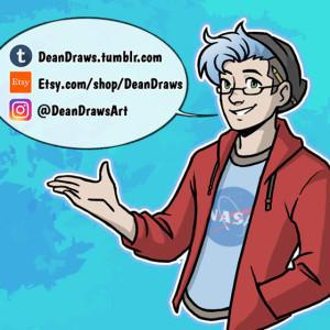 DeanGrayson's Profile Picture