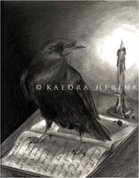 x  x  x The Raven x  x  x by kaedralynn