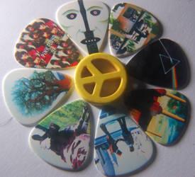 Pink Floyd Picks 3 by Wish-You-WereHere