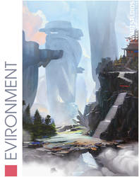 Illustration Background EG 2014 - 01 by VIARTStudios