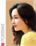 Vivian by VIARTStudios