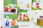 Children Book-01 by VIARTStudios