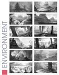 Environment-06 by VIARTStudios