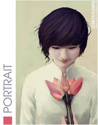 Portrait 18 by VIARTStudios