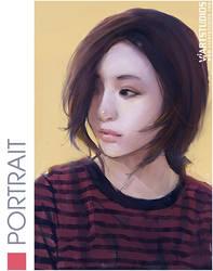 Portrait 11 by VIARTStudios