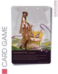 Cardgame A 08 by VIARTStudios