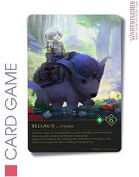 Cardgame A 04 by VIARTStudios