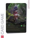Cardgame A 02 by VIARTStudios