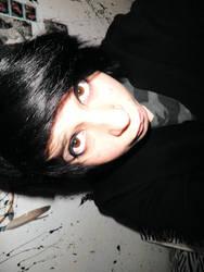 Brown - Eyed Girl by Wishfuladventurer