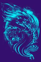 Firebird Resurrection by qetza