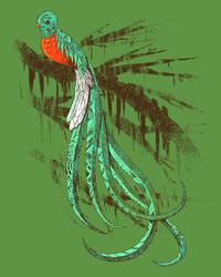 Quetzal by qetza