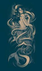 Sirena by qetza