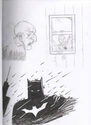 Sketchbook 7 by cyxodus