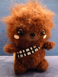 Chewbacca-amigurumi-4 by cuteamigurumi