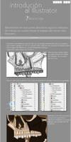 Illustrator Initials Part III by JDeVector