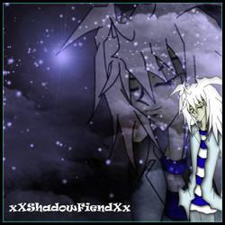Reminiscence.  Bakura. by xXShadowFiendXx