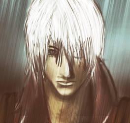 Dante by xXShadowFiendXx