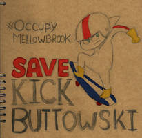KBSD: Occupy Mellowbrook by numbah3