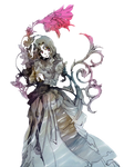 Maria - Utahime by Bakalora