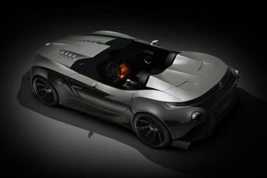 BMW Rapp 2013 by DejanHristov