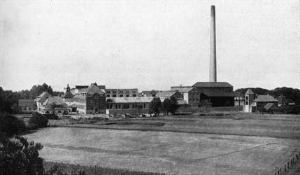 Teilansicht Windels Bleiche 1925 by Risen-From-The-Ruins