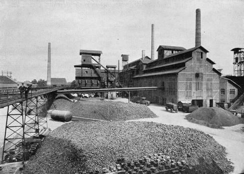 Gaswerk-Ausbau Bielefeld 1924 by Risen-From-The-Ruins
