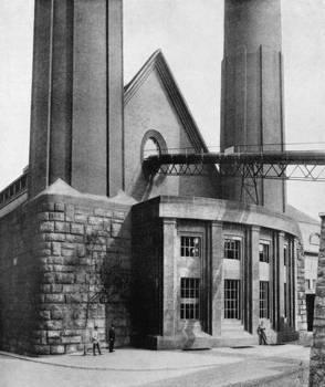 Neues Drehstromwerk Bielefeld by Risen-From-The-Ruins