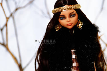 Fata Morgana by melenka