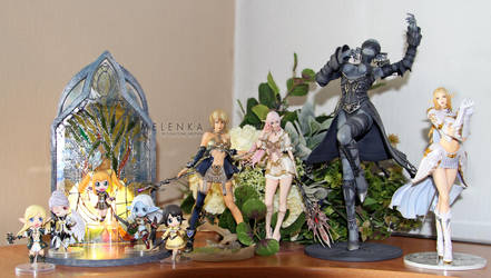 Lineage2 collection by melenka