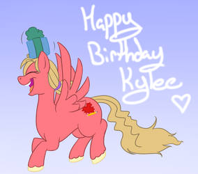 Gift for Kylee by Fluffy-Moose