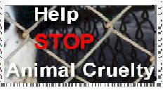 Help Stop Animal Cruelty-Stamp by sierramedellin