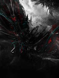 Darksiders by nofx-br
