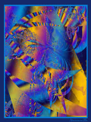 Blue Dreams by CharmaineZoe