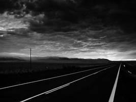Dawn Road by Garconrapide