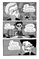 Hardcore Fetish Boys, pg 5 by Gothology