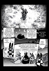 The Bunny Man, page 2 by Gothology