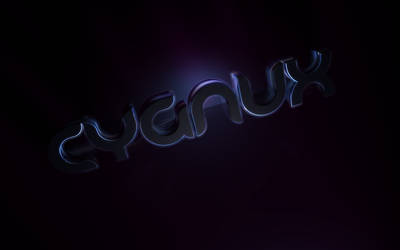 Cygnux C4D Wallpaper by Cygnux