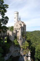 Schloss Lichtenstein by Lauren-Lee