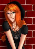 Jeane by CypressPhoenix