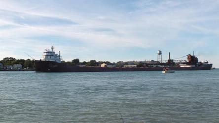 Big Ship 2 by Blargofdoom-Stock