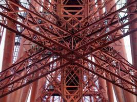 forth bridge II by matzipan
