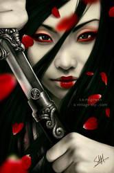 Fu by sambees