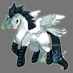 Seed Pony 2 by sambees