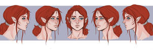 Reference sheet by CallofTheDeep