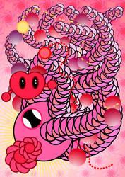 love pink by mylittleguitar