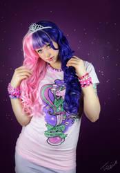 Newbreed girl 3 by unicorn-socks