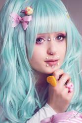 Minty lolita 2 by unicorn-socks
