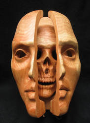 Transformation Mask by asantell